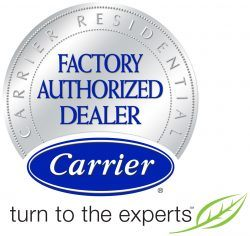 tacoma Carrier Factory Authorized Dealer ductless heat pump